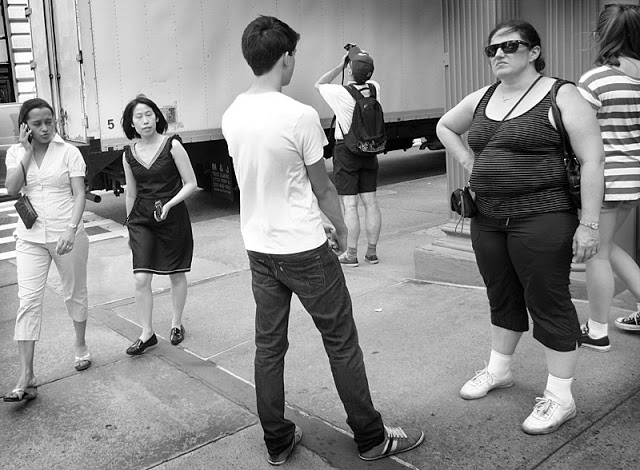 In The Midst of Its Internet Resurgence, Has Street Photography Lost Its Meaning?, Mason Resnick Photography