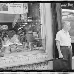 , Revisiting the Winogrand Workshop part II: New Discoveries, Mason Resnick Photography
