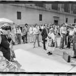 , Revisiting the Winogrand Workshop part III: More hidden treasures revealed, Mason Resnick Photography