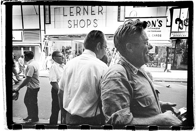 , Revisiting the Winogrand Workshop, Part VI: The last batch…or is it?, Mason Resnick Photography