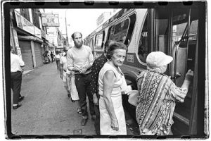 , Main Street Flushing, 1976-79, Part 1, Mason Resnick Photography