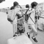 , What I Did On My Summer Vacation: Street Photos in Niagra, Ontario, Mason Resnick Photography